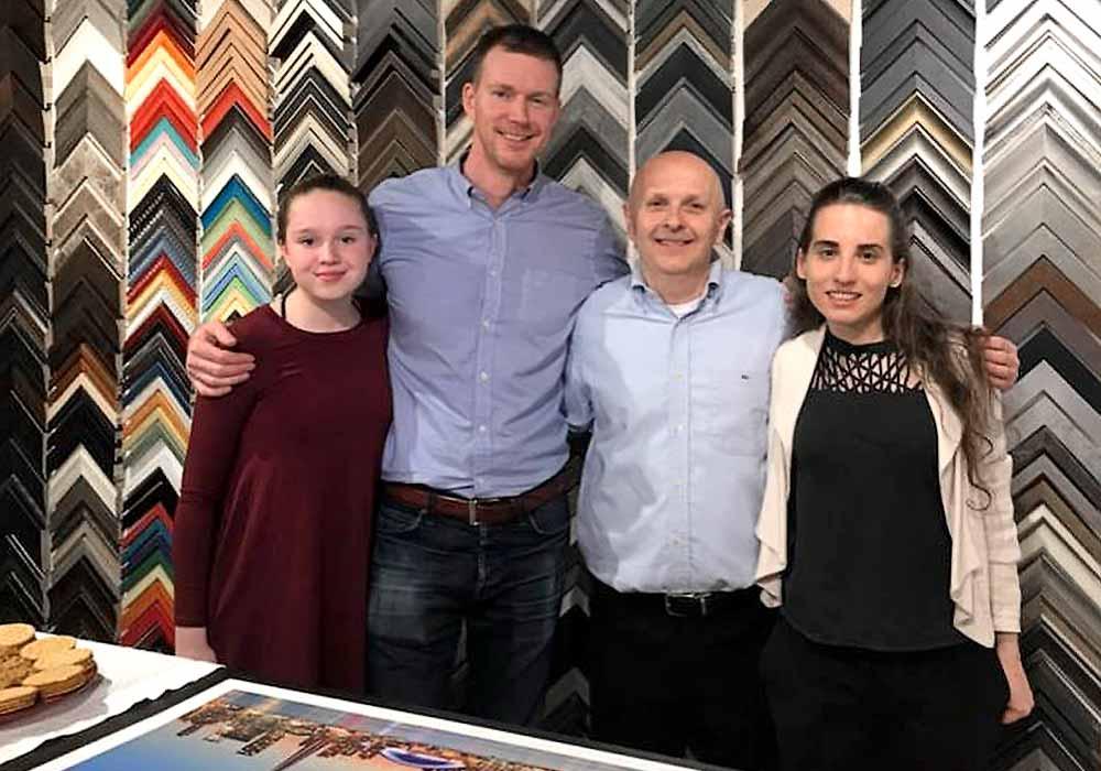 Frame Print Gallery Team
